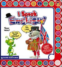 I speak English?