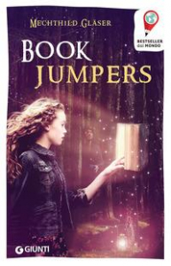 Book Jumpers / Mechthild Gläser