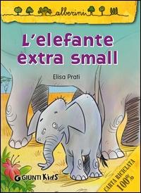 L'elefante extra small