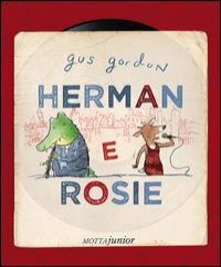 Herman e Rosie / Gus Gordon