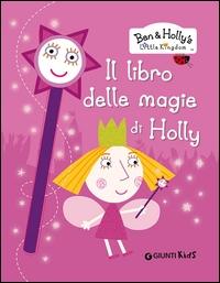 Il libro delle magie di Holly