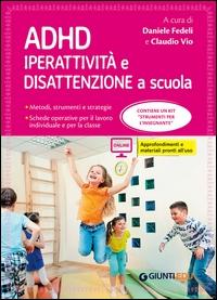 ADHD, iperattività e disattenzione a scuola