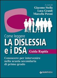 Come leggere la dislessia e i DSA