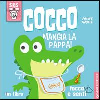 Cocco, mangia la pappa!