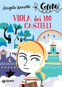 Viola dei 100 castelli