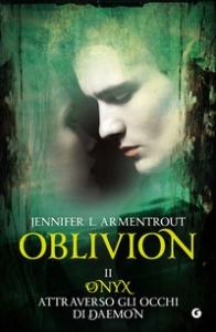 Oblivion. 2: Obsidian attraverso gli occhi di Daemon
