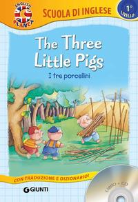 TheThree Little Pigs