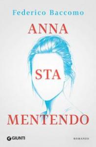 Anna sta mentendo...
