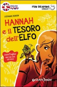 Hannah e il tesoro dell'elfo