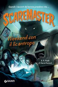 Scaremaster. [1]