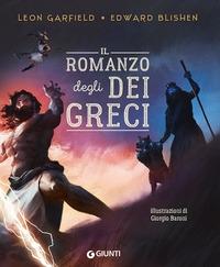 Il romanzo degli dei greci