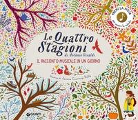 La quattro stagioni di Antonio Vivaldi