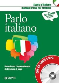 Parlo italiano