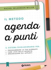 Metodo agenda a punti