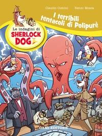 I terribili tentacoli di Polipurè