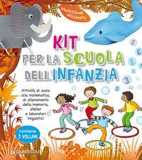 Kit per la scuola dell'infanzia