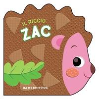 Il riccio Zac