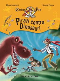 Pirati contro dinosauri