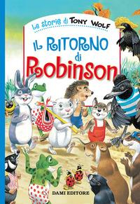 Il ritorno di Robinson