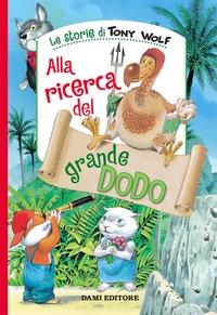Alla ricerca del grande Dodo