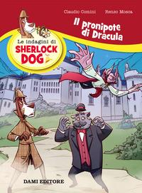 Il pronipote di Dracula