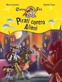 Pirati contro Alieni