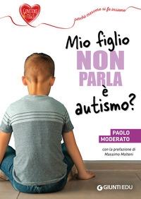 Mio figlio non parla è autismo?