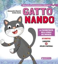 Gatto Nando