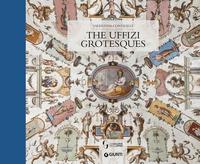 The Uffizi grotesques
