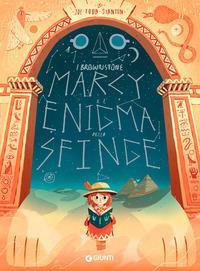 Mary e l'enigma della Sfinge