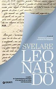 Svelare Leonardo