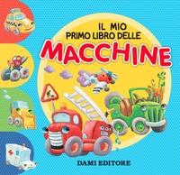 Il mio primo libro delle macchine