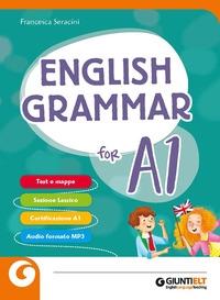 English grammar for A1
