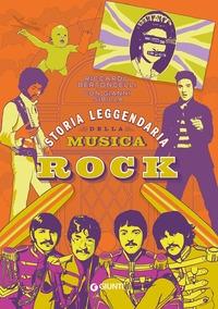 Storia leggendaria della musica rock
