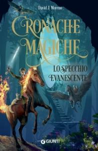 Cronache magiche