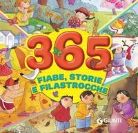 365 fiabe, storie e filastrocche