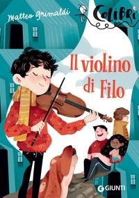 Il violino di Filo