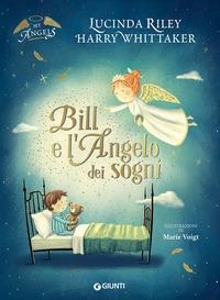 Bill e l'angelo dei sogni