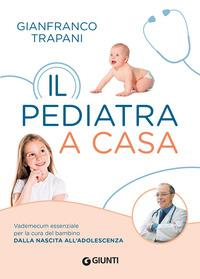 Il pediatra a casa