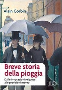 Breve storia della pioggia