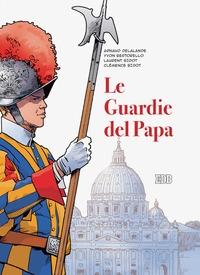 Le guardie del Papa