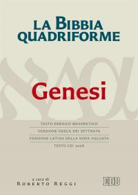 La Bibbia quadriforme. Genesi