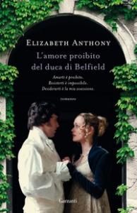 L'amore proibito del duca di Belfield