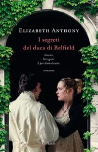 I segreti del duca di Belfield