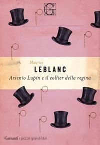 Arsenio Lupin e il collier della regina