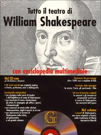 Tutto il teatro di William Shakespeare