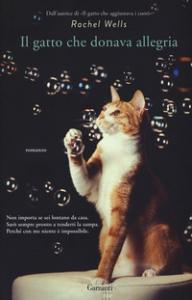 Il gatto che donava allegria