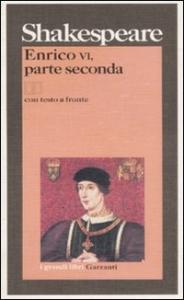 Enrico 6., parte seconda