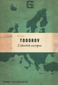L'identità europea
