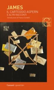 Il carteggio Aspern e altri racconti italiani